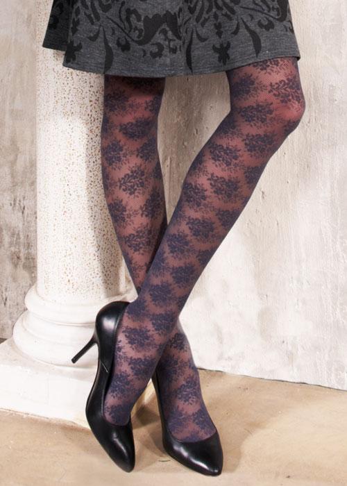 775a913703e Find sarah borghi aurelia fashion tights. Shop every store on the ...