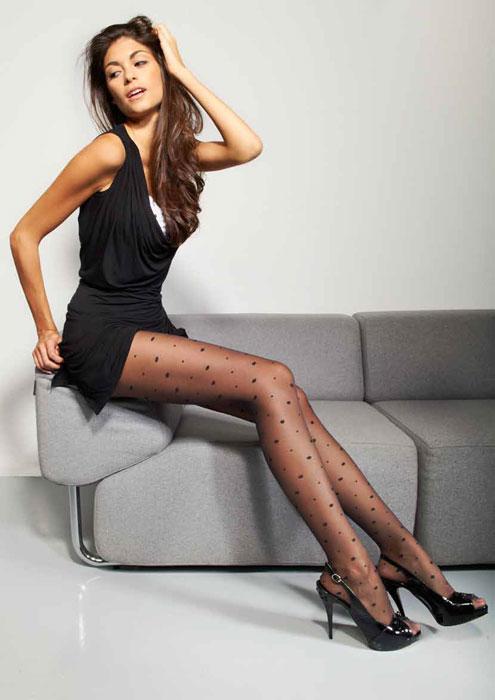 Sarah Borghi Clarita Tights In Stock At Uk Tights