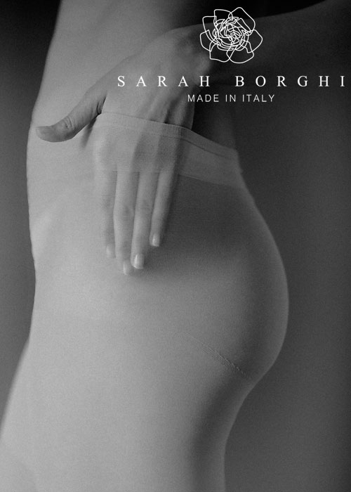 Sarah Borghi Xelle 20 Tights