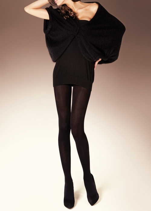 Sisi Cashmere Feeling Opaque Tights