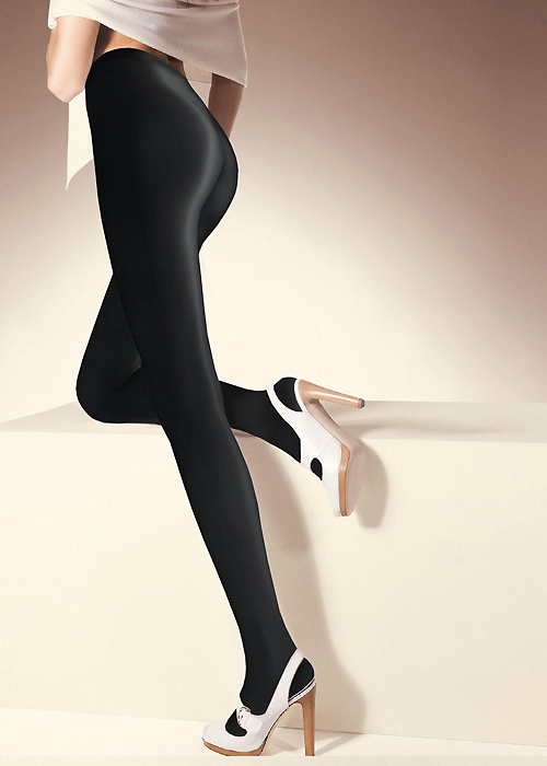 Sisi Microfibra 40 Opaque Tights