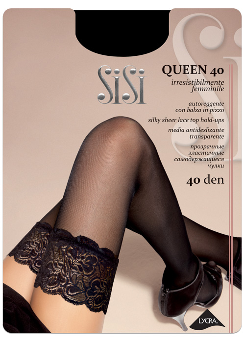 Sisi Queen 40 Hold Ups Zoom 2