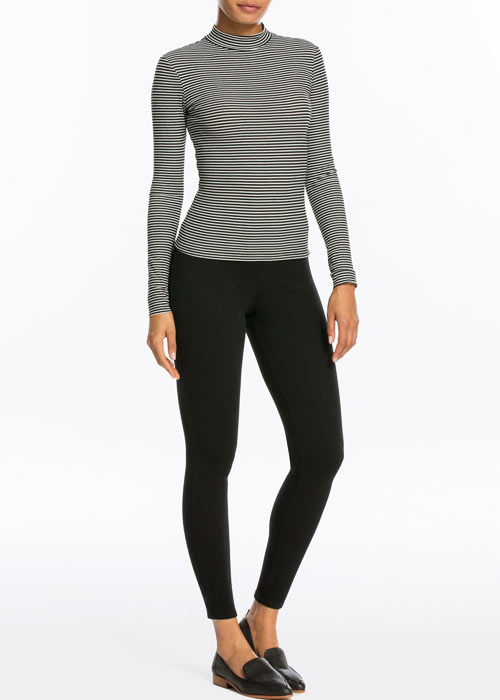 Spanx Jeanish Ankle Legging