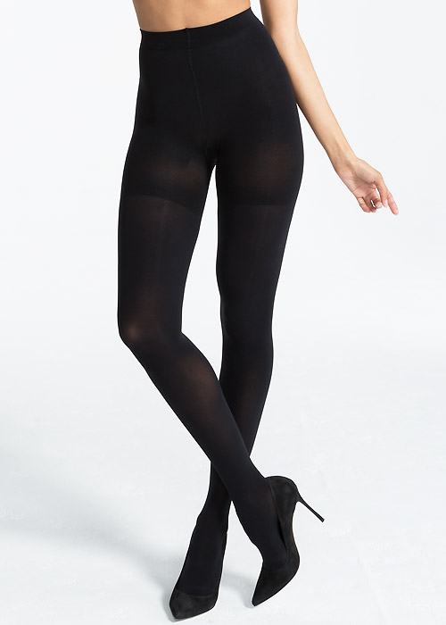 5fea56c1838 Spanx Luxe Leg Opaque Tights In Stock At UK Tights