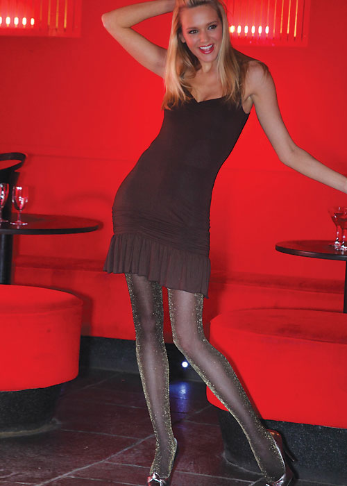 Silky Party Jitterbug Glitter Tights In Stock At Uk Tights