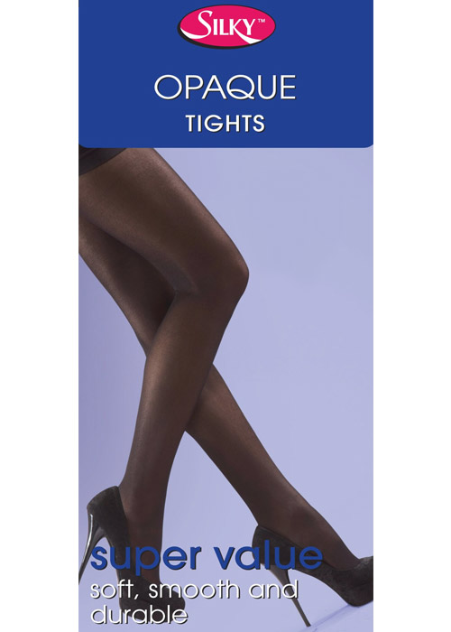 Silky Super Value 40 Denier Tights