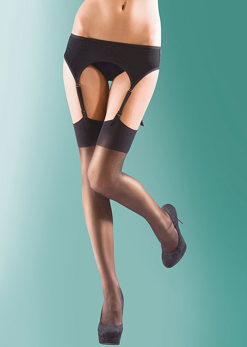 Silky Super Shine Stockings