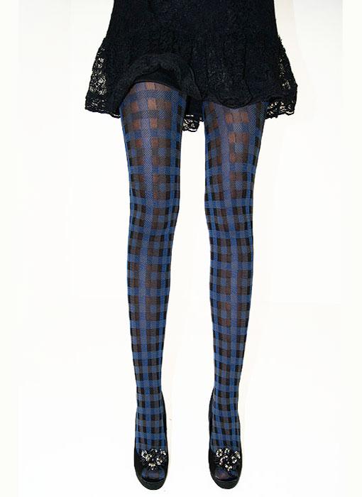 Tiffany Quinn Plaid Tights In Stock At UK Tights