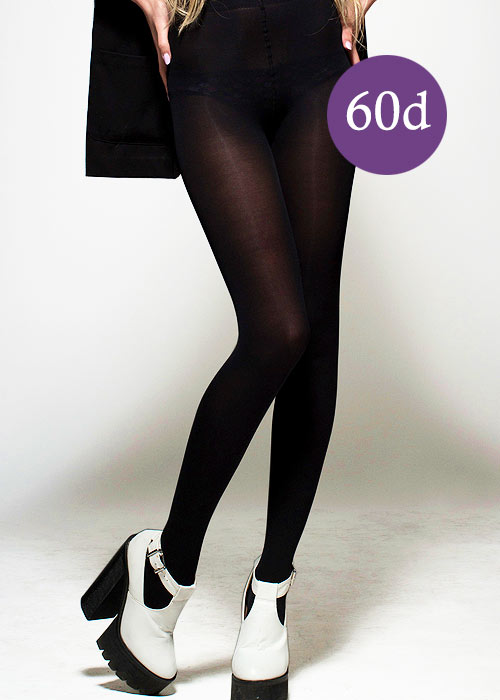 Tiffany Quinn 60 Denier Opaque Tights