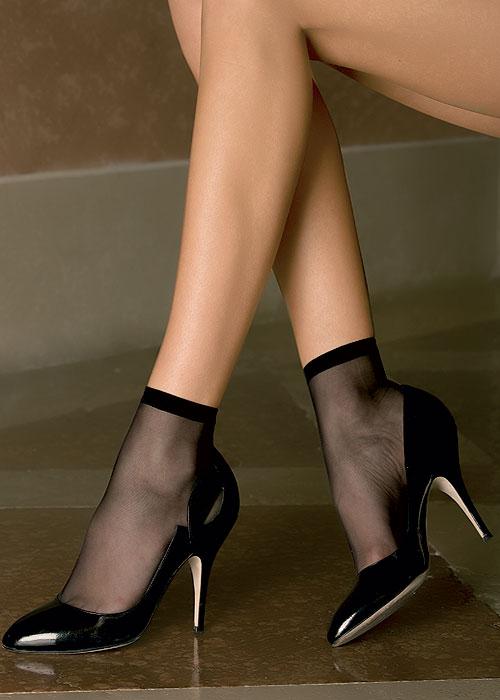 Trasparenze Emy Ankle Socks 2 PP