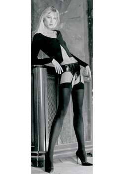Trasparenze Sandra Stockings
