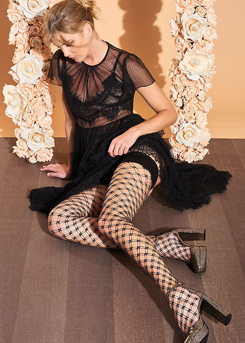Trasparenze Buttercup Hold Ups