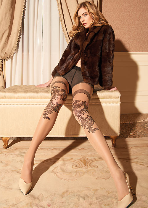Trasparenze Calipso Tights
