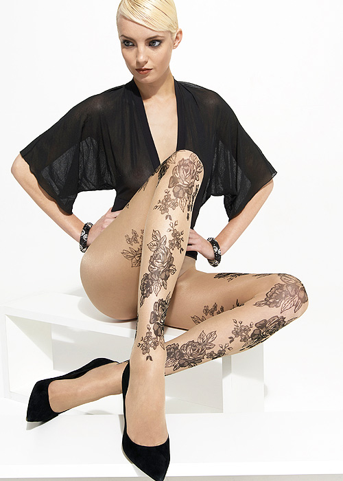 Trasparenze Cardo Tights