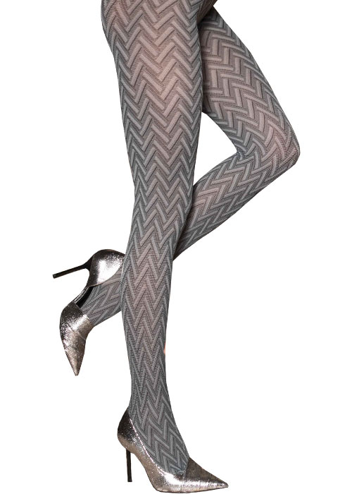 Trasparenze Cerbero Tights