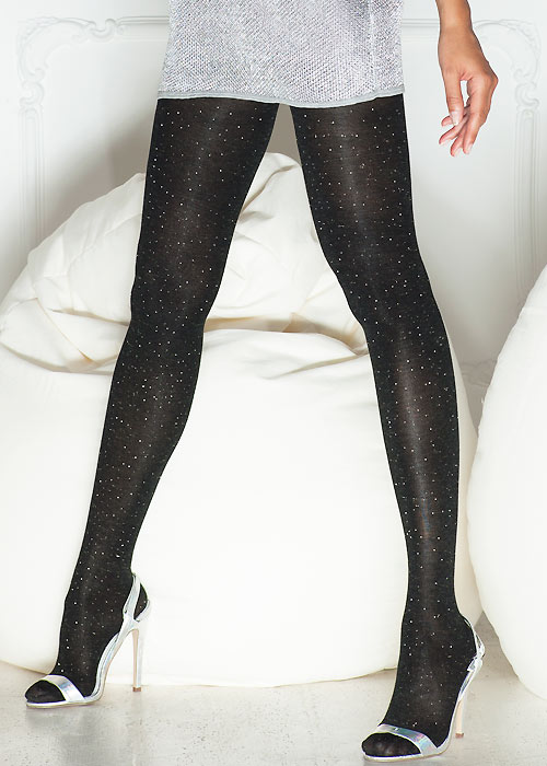 Trasparenze Deejay Tights