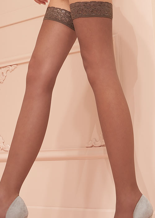Trasparenze Fanny Hold Ups Zoom 2