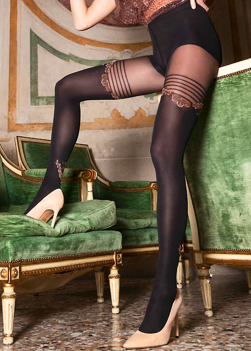 Trasparenze Folletto Fashion Tights