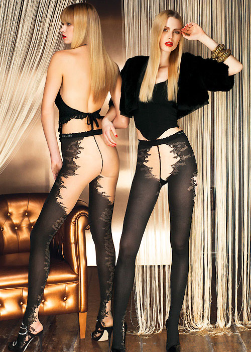 Trasparenze Gemma Tights