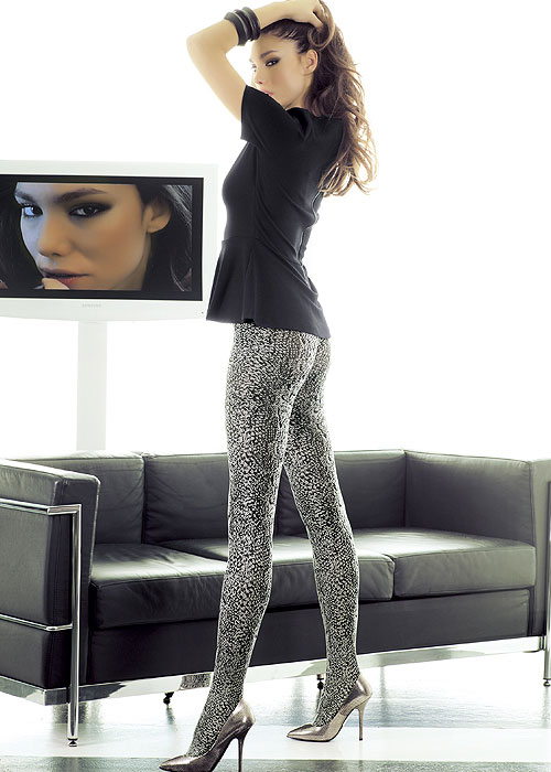 Trasparenze Gong Tights