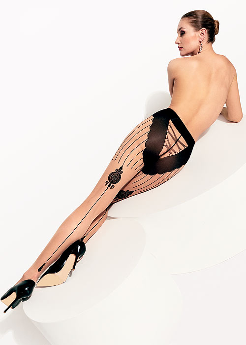 Trasparenze Griffith Fashion Tights
