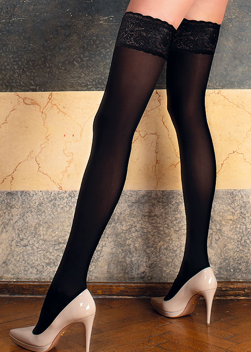 Trasparenze Ilaria Fashion Hold Ups