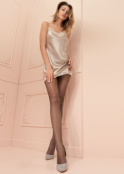 Trasparenze Katia Lustre Tights