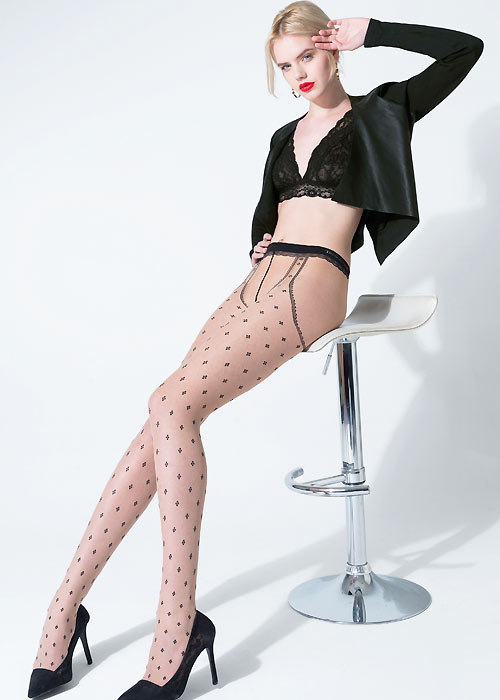 Trasparenze Konya Tights