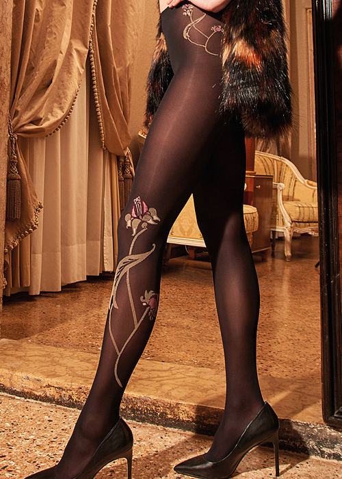 Trasparenze Laerte Tights