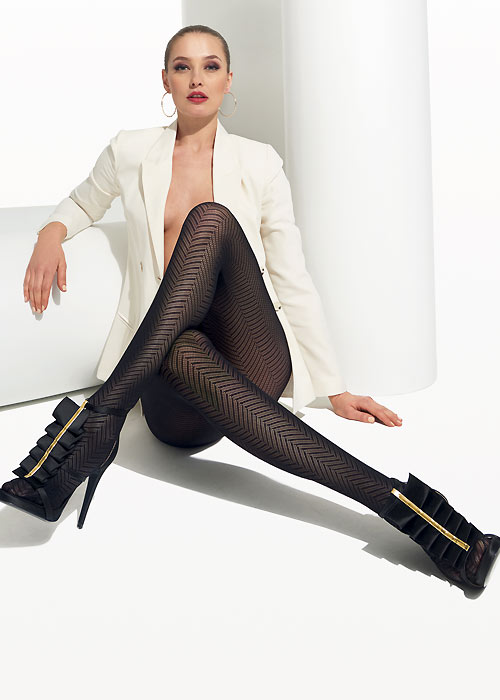 Trasparenze Lang Fashion tights