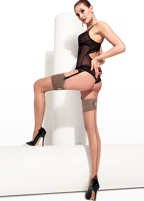 Trasparenze Lewis Fashion Stockings
