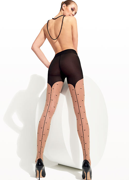 Trasparenze Malle Fashion Tights
