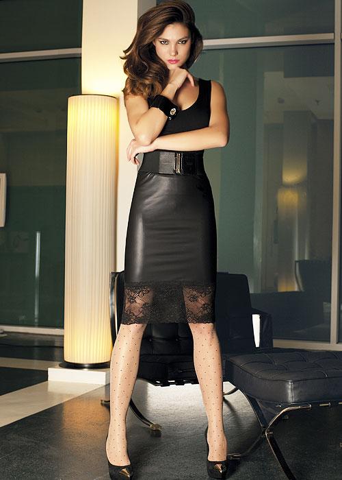 Trasparenze Marimba Skirt