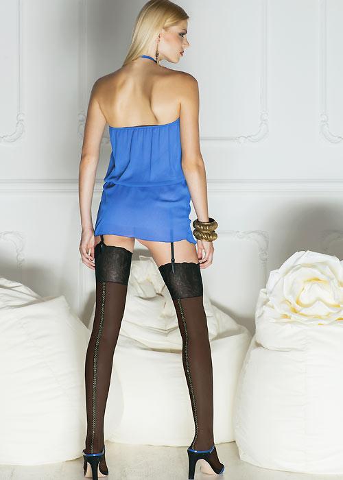 Trasparenze Mary Pickford Stockings
