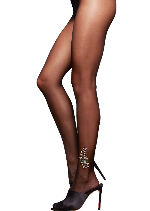 Trasparenze Melograno Fashion Tights