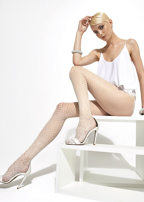 Trasparenze Narciso Tights