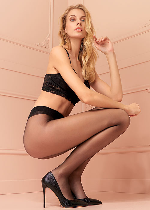 Trasparenze Noemi 8 Tights