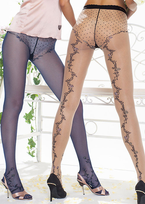 Trasparenze Paradise Tights Zoom 2