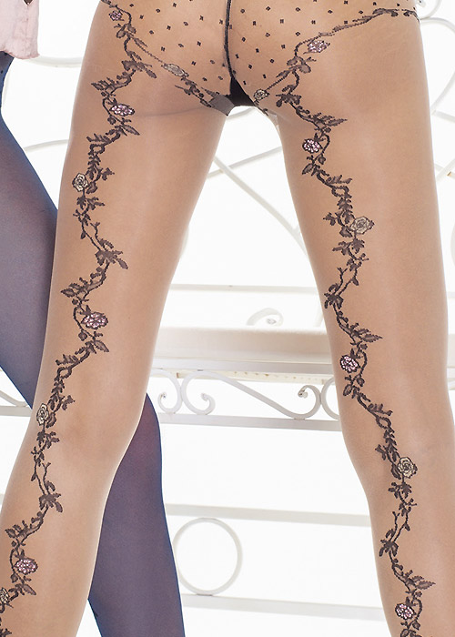 Trasparenze Paradise Tights Zoom 3