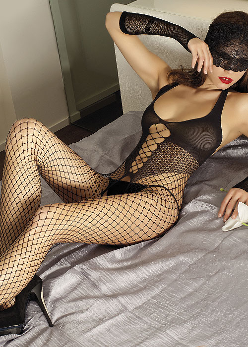Trasparenze Patty Bodystocking
