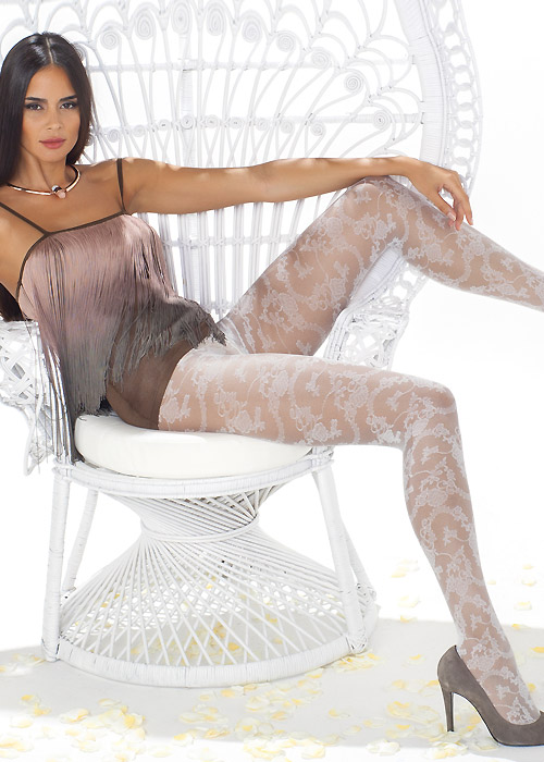 Trasparenze Sazerac Tights