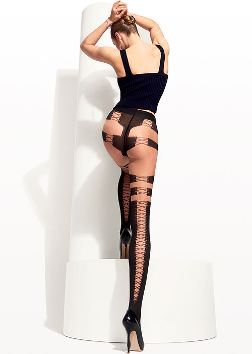 Trasparenze Scorsese Fashion Tights