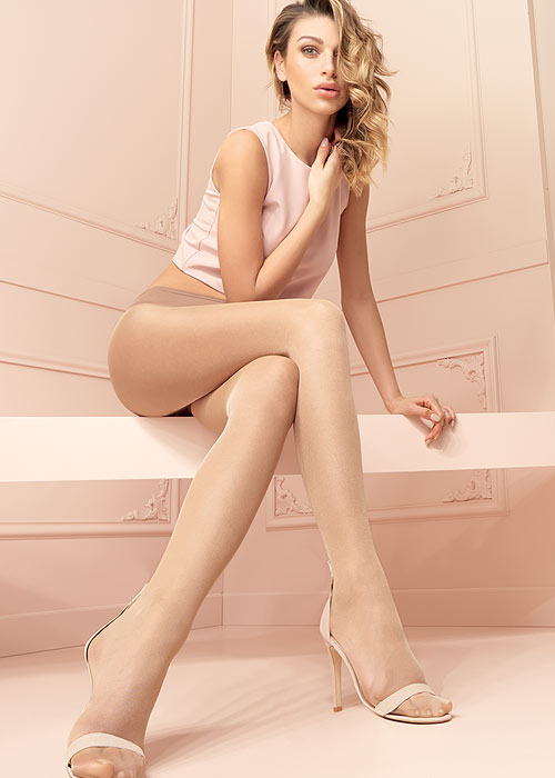 Trasparenze Silk Tights