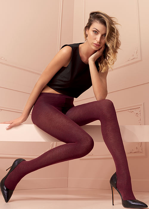 Trasparenze Wilma Tights