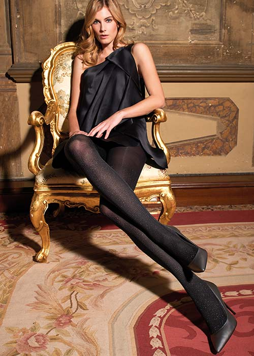Trasparenze Socrate Tights