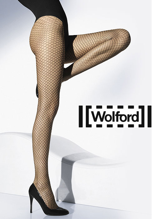 2eda40df158 Wolford Sixty Six Fishnet Tights In Stock At UK Tights