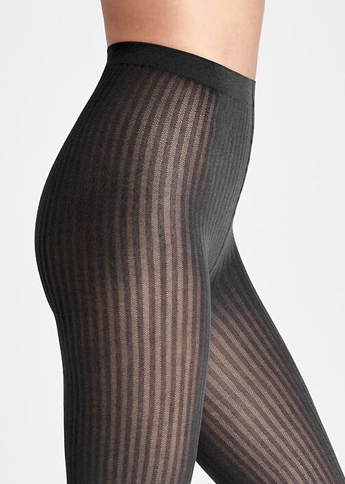 Wolford Alexis Fashion Tights Zoom 2