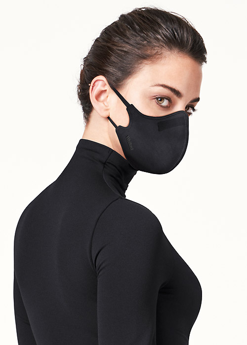 Wolford Classic Care Face Mask
