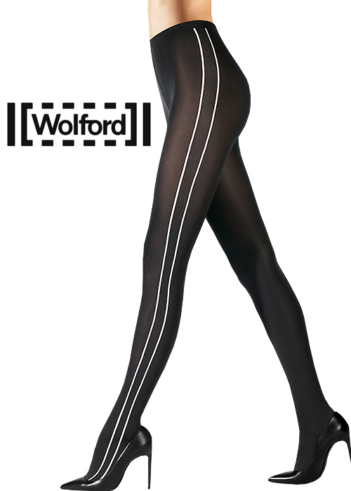Wolford Lara Tights Special Edition