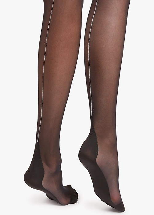 Wolford Luna Hold Ups Zoom 3
